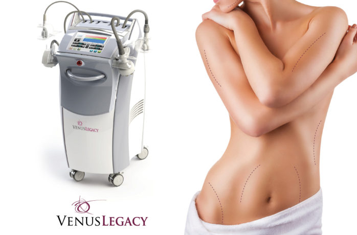 Tratament corporal Venus-Legacy