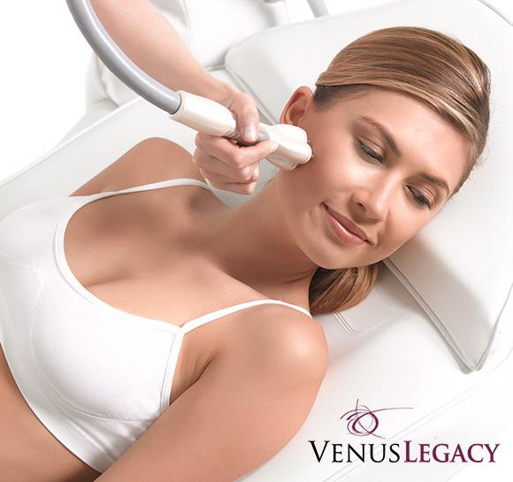 Venus-facial