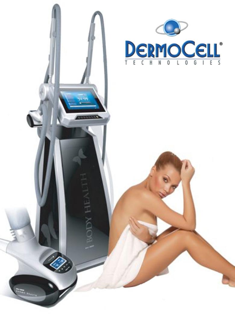 tratamente corporale - dermocell - tratament-endermologic